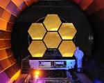 6 sứ mệnh vũ trụ được trông chờ năm 2021