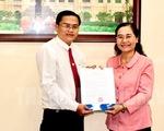 Ông Cao Thanh Bình làm Chánh Văn phòng đoàn Đại biểu Quốc hội và HĐND TP.HCM