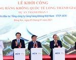 Thủ tướng: 'Sân bay Long Thành nằm trong top được mong chờ nhất thế giới'