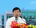 Ông Lê Tuấn Phong làm phó bí thư Tỉnh ủy Bình Thuận 2020 - 2025