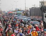 Bảo hiểm bắt buộc xe máy: sắp được giảm thủ tục, tăng quyền lợi