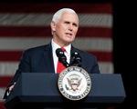 Ông Pence nói gì với ông Trump trước khi quốc hội kiểm phiếu cử tri đoàn?