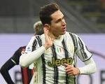Ronaldo mờ nhạt, Juventus vẫn