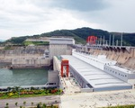 Trung Quốc giảm xả nước từ thủy điện Cảnh Hồng khi hạ du đang mùa khô
