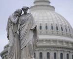 هرج و مرج سیاسی در انتظار آمریکا است