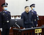 Cựu chủ tịch Ngân hàng Phát triển Trung Quốc lãnh án chung thân