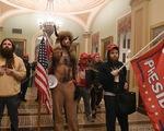 Ai kích động bạo lực ở tòa nhà Quốc hội Mỹ?