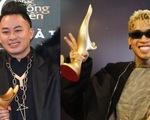 Giải Cống hiến 2021: Tùng Dương và Rap Việt thắng lớn