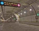 Khai thác tuyến Lộ Tẻ - Rạch Sỏi, hầm Hải Vân 2 từ đầu tuần sau