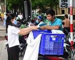 Làm rõ hành vi vi phạm với 92 xe hàng Trung Quốc