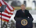 Tòa Iraq phát lệnh truy nã Tổng thống Trump vụ ám sát tướng Soleimani