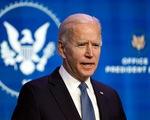 Ông Biden gọi những kẻ bạo loạn ở Đồi Capitol là