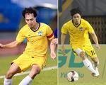 V-League 2021: Nhìn về các chân sút nội