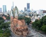 Sài Gòn những vòng xoay ký ức - Kỳ 1: