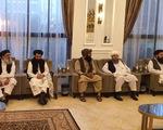 Mỹ nói hội đàm với Taliban 'thẳng thắn và chuyên nghiệp'
