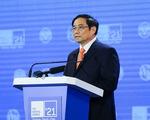 Thủ tướng: Khai mở các giá trị của chuyển đổi số để phục hồi kinh tế sau đại dịch