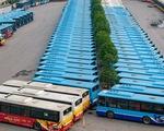 Hà Nội: Xe buýt, taxi, xe công nghệ dưới 9 chỗ chạy lại từ 6h ngày 14-10