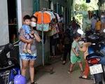 Đồng Nai hỗ trợ 120.000 đồng/ngày cho người thuê nhà trọ đi cách ly