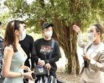 Những du khách TP.HCM đầu tiên 'check-in' Tây Ninh sau giãn cách