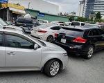 TP.HCM: Hơn 29.000 xe quá hạn đăng kiểm, trung tâm đăng kiểm làm việc cả chủ nhật