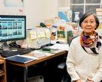 Thủ thư Việt ở Harvard