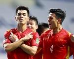 """Tiến Linh giành chiến thắng trong cuộc bình chọn """"Ngôi sao tương lai"""" của AFC"""