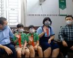 Con trẻ mồ côi vì COVID-19 ở TP.HCM, người mẹ ở Hà Nội xin nhận nuôi