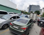 29.000 ôtô chưa đăng kiểm do giãn cách: Lùi ngày xử phạt cho dân nhờ