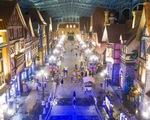 Cuối tháng 11 Phú Quốc đón khách quốc tế