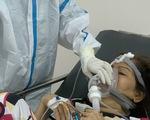 Ca bệnh giảm mạnh, nhiều bệnh viện điều trị COVID-19 ở TP.HCM trống giường