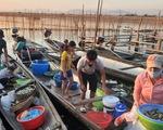 Sợ truông Nhà Hồ sợ phá Tam Giang - Kỳ 4: Tôm cá Tam Giang ăn một lần nhớ mãi