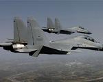 Trung Quốc lại cho 52 máy bay quân sự áp sát Đài Loan?