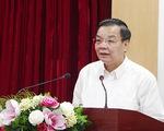 Chủ tịch Hà Nội nói gì trước đề xuất mở lại hàng không và cho học sinh đến trường?