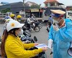 TP.HCM sẽ có phương án đi lại riêng với từng tỉnh Bình Dương, Đồng Nai, Long An, Tây Ninh