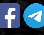 Telegram kiếm thêm 70 triệu khách hàng nhờ Facebook