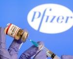 Pfizer nộp đơn xin Mỹ cấp phép vắc xin COVID-19 cho trẻ 5-11 tuổi