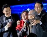 Nghệ sĩ chia buồn cùng gia đình Hoài Linh, Dương Triệu Vũ
