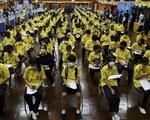 Gần 80% học sinh ở Thái Lan đăng ký tiêm vắc xin ngừa COVID-19