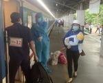TP.HCM muốn đường sắt sớm chở khách lại, Hà Nội ngần ngại