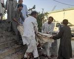 Nổ lớn tại nhà thờ Hồi giáo ở Afghanistan, nhiều người thương vong