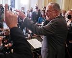 Thượng viện Mỹ tạm chấp thuận nâng trần nợ công
