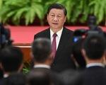 Chủ tịch Trung Quốc Tập Cận Bình: Sẽ