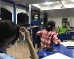 NÓNG: Bình Dương thêm sinh viên mắc COVID-19, phong tỏa trong đêm