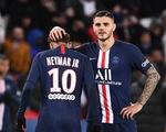 Điểm tin thể thao tối 1-2: Đồng đội Neymar mất trộm hơn 11 tỷ đồng