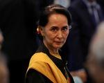 Ngoại trưởng Mỹ kêu gọi quân đội Myanmar thả bà Aung San Suu Kyi
