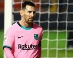 Lộ hợp đồng 555 triệu euro với Messi, Barca khởi kiện
