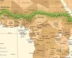 Cuộc chiến phủ lại rừng xanh - Kỳ 2: Chuyến thám hiểm của St. Barbe và vành đai xanh Sahara