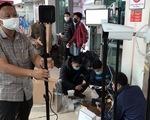Gia Lai: Xét nghiệm toàn bộ nhân viên cảng hàng không Pleiku