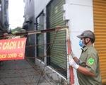 Khẩn: Người dự tiệc cưới nhà hàng Adora Nguyễn Kiệm ngày 30-1 liên hệ ngay trạm y tế