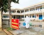 Quảng Nam quy định thêm việc cách ly người về từ TP.HCM từ ngày 8-2
